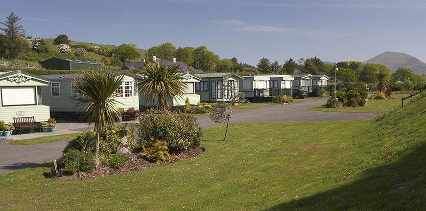 Plymout Farm Holiday Home Park